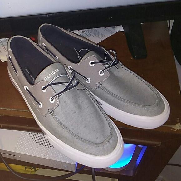 Tommy Hilfiger Shoes   Sperrys   Poshmark 4027a9cb4062